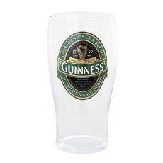 Guinness Ireland Pint Glass