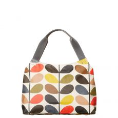 Orla Kiely Classic Multi Stem Shoulder Bag