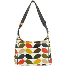 Orla Kiely Multi Stem Sling Baby Bag