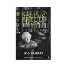 100 Poems Seamus Heaney