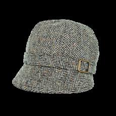Mucros Weavers Bone Flapper Hat