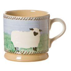 Nicholas Mosse Small Mug Sheep