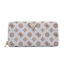Guess Cessily White Wallet