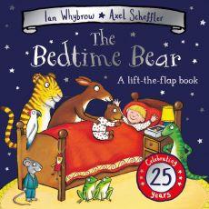 Bedtime Bear: A Lift The Flap Book (25Th Anniv Ed)