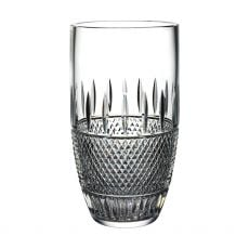 Waterford Crystal Irish Lace 12 inch vase