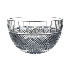 Waterford Crystal Irish Lace 10In Bowl