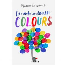 Lets Make Some Great Art: Colours