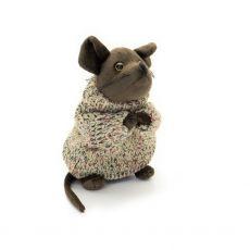 Duncan Mouse Doorstop