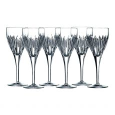 Waterford Crystal Ardan Mara Wine Set