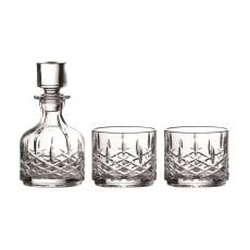 Marquis by Waterford Crystal Markham Decanter Set