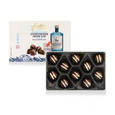Butlers Gunpowder Gin Truffles 125g