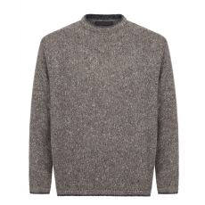 Aran Rocky Ground Roundstone Sweater