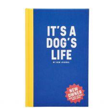Wild & Woofy New Dog Journal