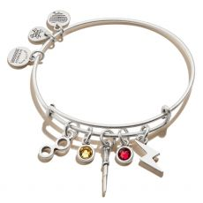 Alex and Ani Harry Potter Character Silver Bangle