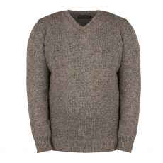 Aran Woodford Grey Mist Sweater