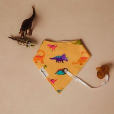 Stork & Co Arlo Bandana Dribble Bib
