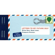 Bookspeed Letters To My Future Self