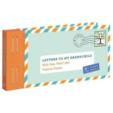 Bookspeed Letters To My Grandchild
