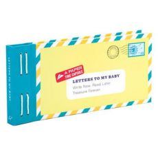 Bookspeed Letters to My Baby