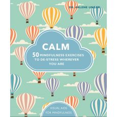 Bookspeed Calm: 50 Mindfulness Exercises