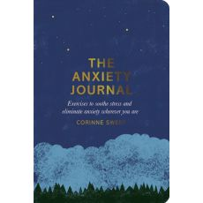 Bookspeed The Anxiety Journal