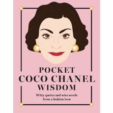 Bookspeed Pocket Coco Chanel Wisdom