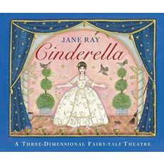 Bookspeed Cinderella Three Dimensional