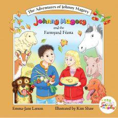 Johnny Magory and the Farmyard Féasta Book