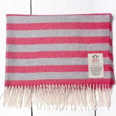 Avoca Cashmere Blend Miss Baby Blanket