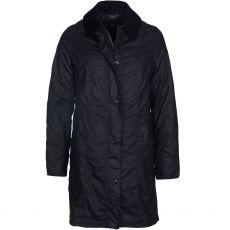 Barbour Ladies Belsay Wax Jacket