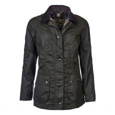 Barbour Ladies Classic Beadnell Jacket