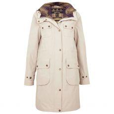Barbour Ladies Idris Grey Jacket