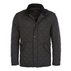Barbour Mens Chelsea Sportsquilt Jacket