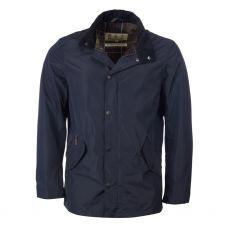 Barbour Mens Spoonbill Navy Jacket