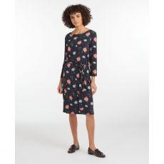 Barbour Newbury Floral Dress Full Length