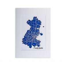 BBpapercuts County Dublin Mount