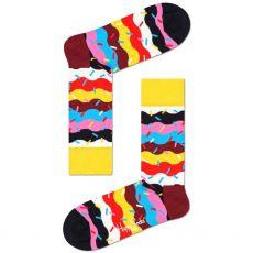 Happy Socks Birthday Cake Sprinkle Ladies Socks