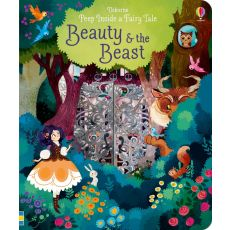 Bookspeed Beauty And The Beast