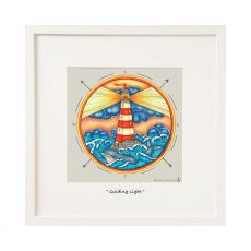 Belinda Northcote Guiding Light Large Frame