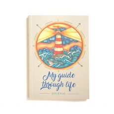 Belinda Northcote My Guide Through Life Journal