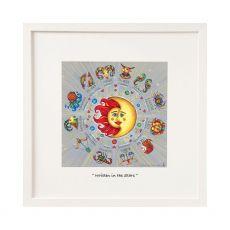 Belinda Northcote Written in The Stars Mini Frame