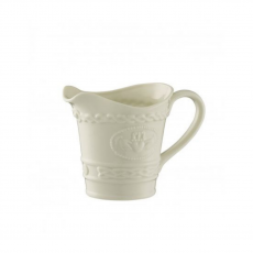 Belleek Claddagh Cream Jug