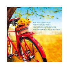 Bike Ride Card