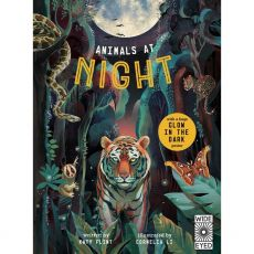 Bookspeed Animals At Night