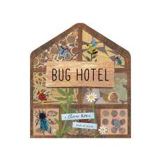 Bookspeed Bug Hotel
