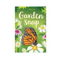 Bookspeed Garden Snap