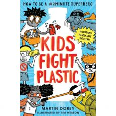 Bookspeed Kids Fight Plastic