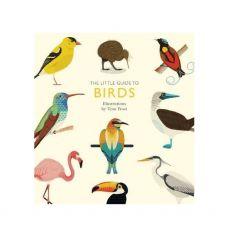 Bookspeed Little Guide To Bird