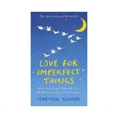 Bookspeed Love For Imperfect Things