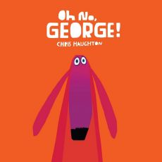 Bookspeed-Oh-No-George